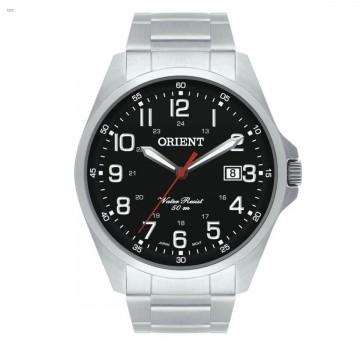 Relógio Masculino Orient  Prata MBSS1171