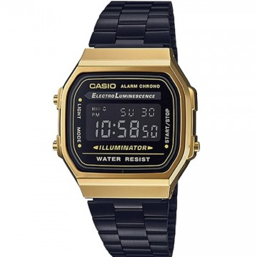 Relógio Unissex Casio A168