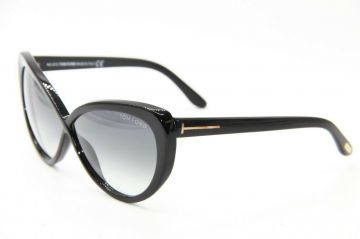 Óculos de Sol Tom Ford Madison TF 253F Preto