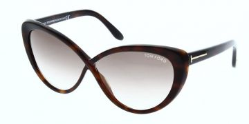 Óculos de Sol Tom Ford Madison TF 52F