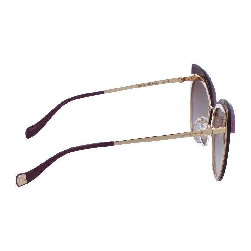 Óculos de Sol Feminino Ana Hickmann AH 3178