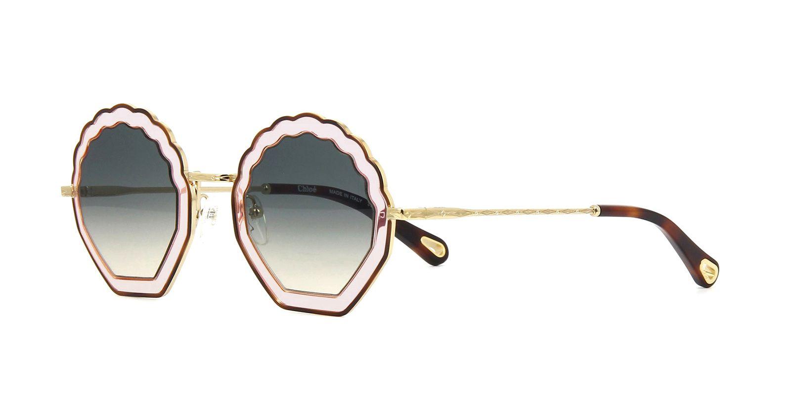 Óculos de Sol Feminino Chloé Tally CE 147S