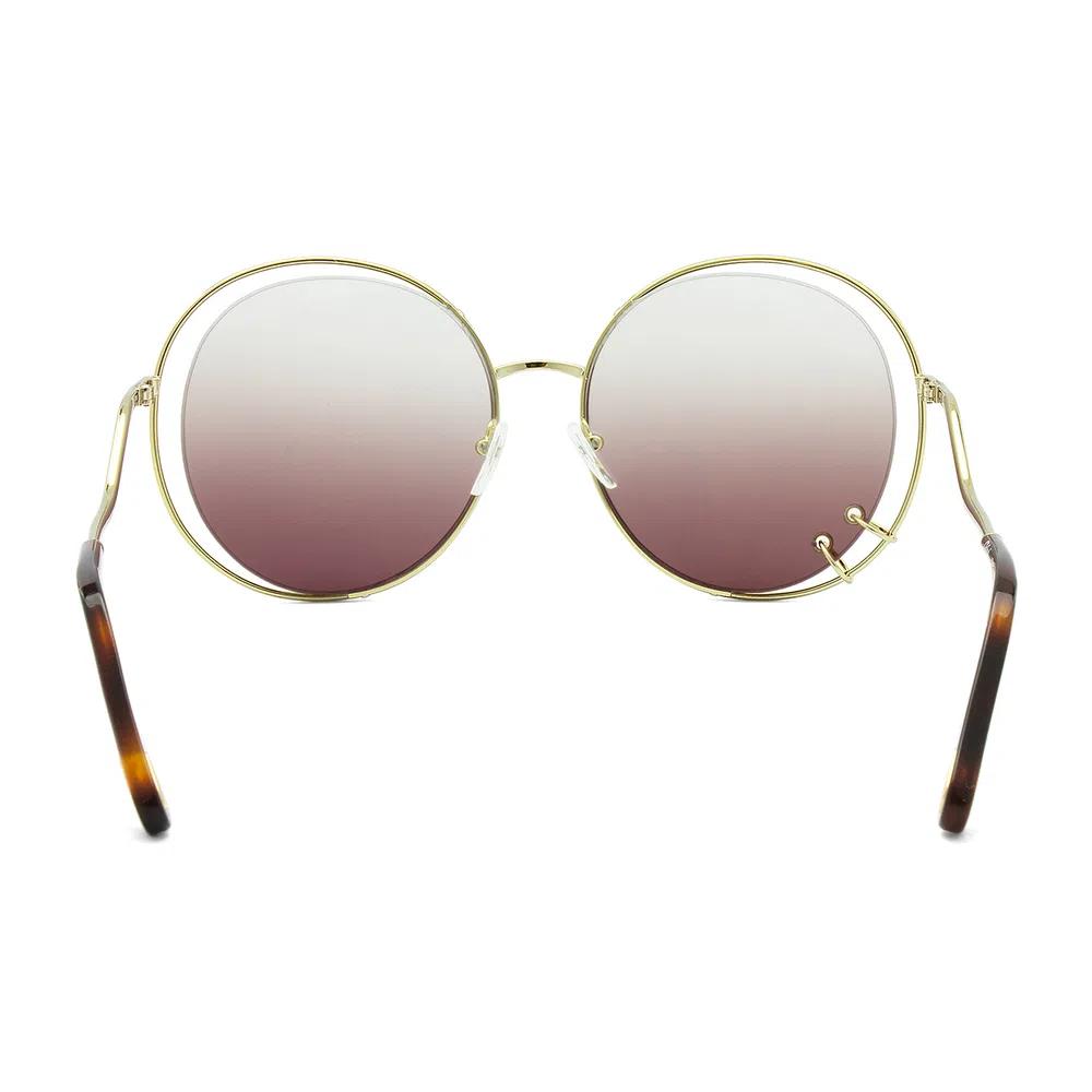 Óculos de Sol Feminino Chloé Wendy Violeta CE 153S