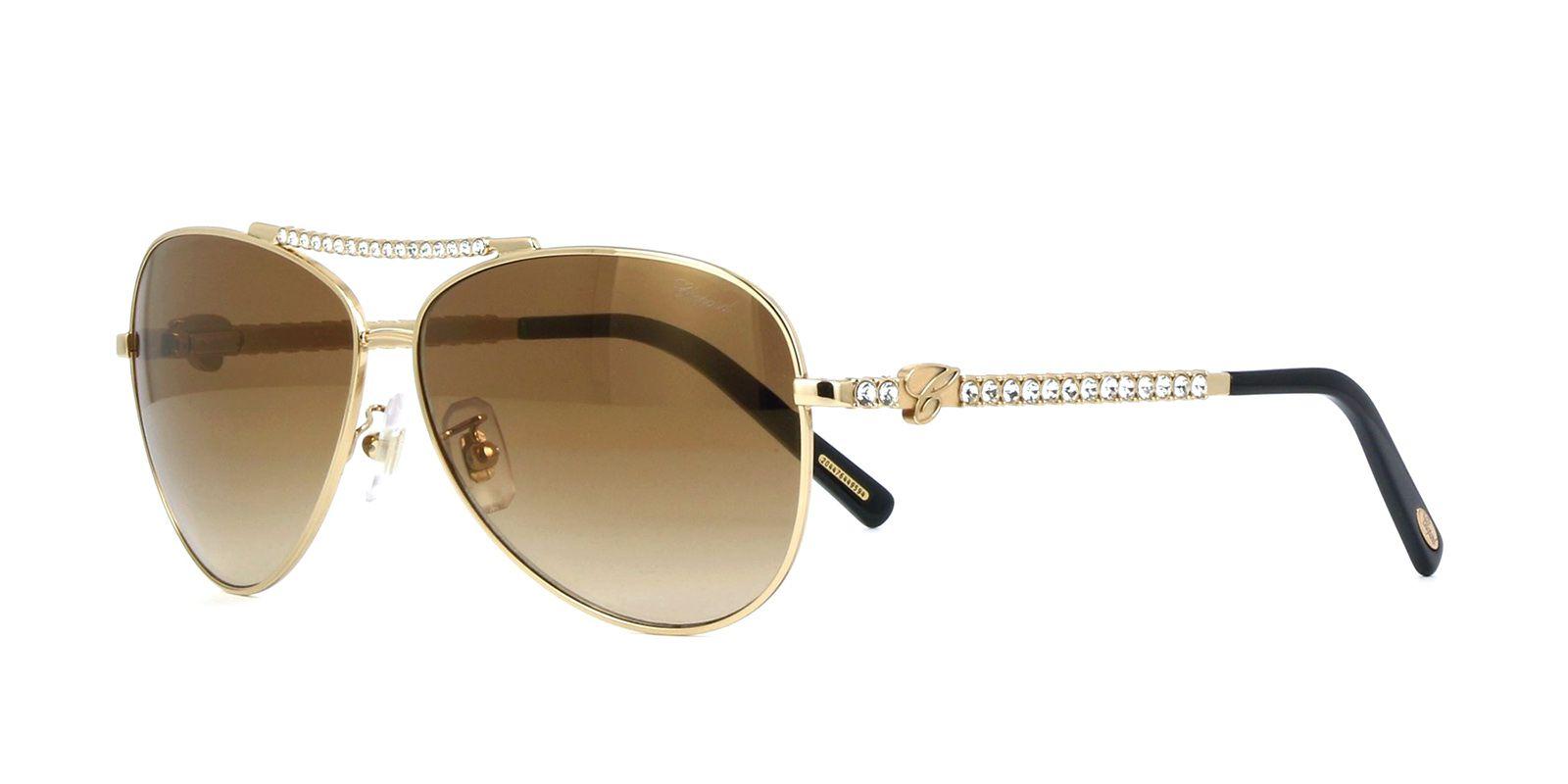 Óculos de Sol Feminino Chopard SCHB58S