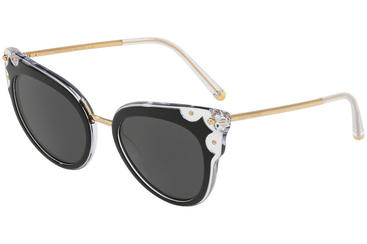 Óculos de Sol Feminino Dolce & Gabbana DG 4340