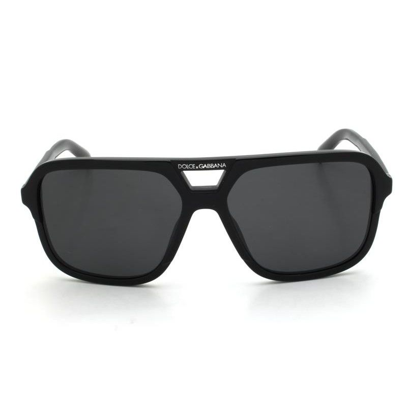 Óculos de Sol Masculino Dolce & Gabbana DG 4354