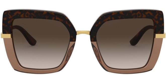 Óculos de Sol Feminino Dolce & Gabbana DG 4373