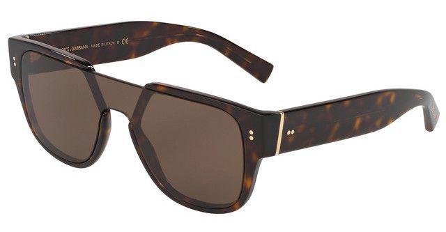 Óculos de Sol Masculino Dolce & Gabbana Domenico DG 4356