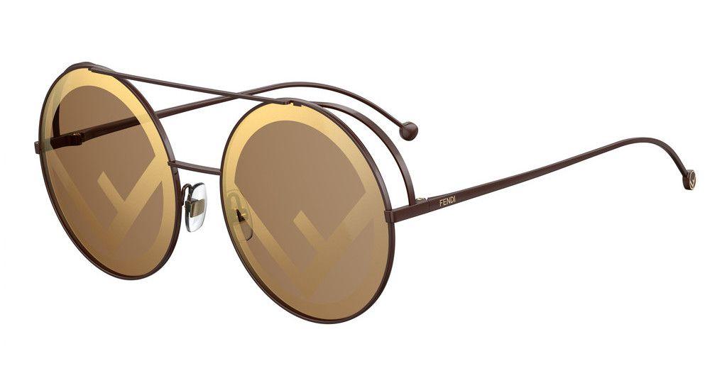 Óculos de Sol Fendi Fendirama FF 0285/S