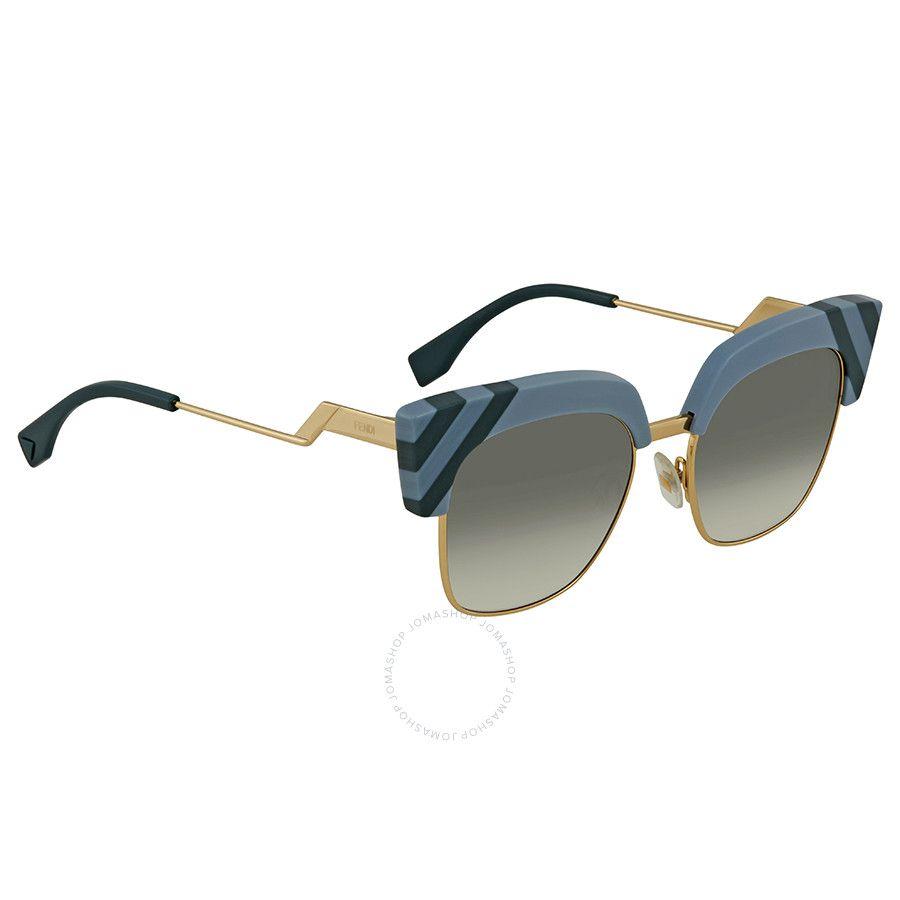 Óculos de Sol Feminino Fendi Waves FF 0241S