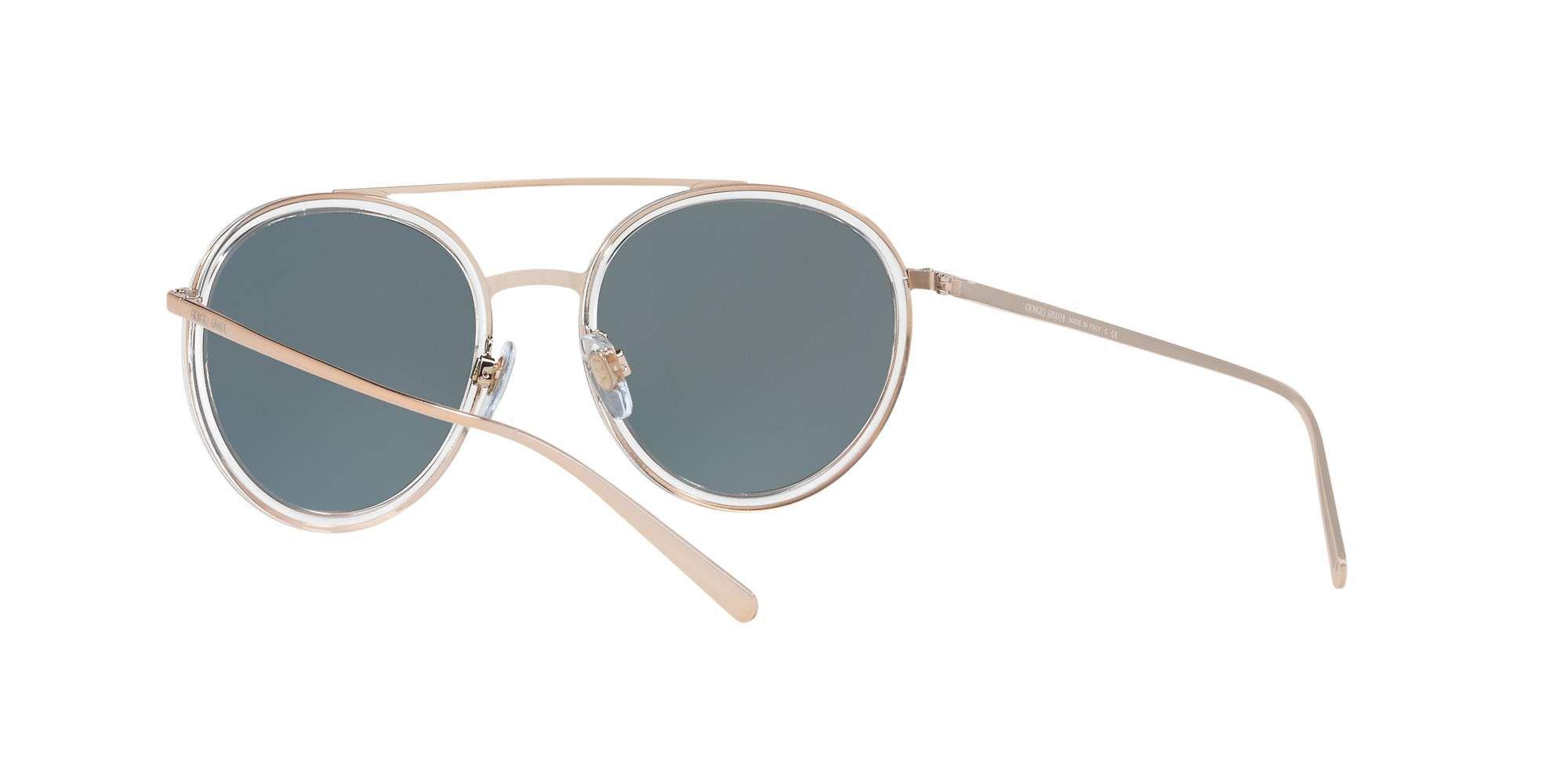 Óculos de Sol Feminino Giorgio Armani AR 6051