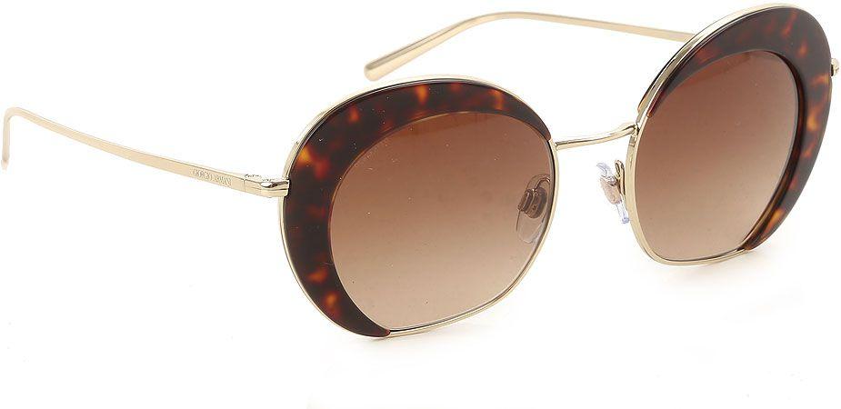 Óculos de Sol Feminino Giorgio Armani AR 6067