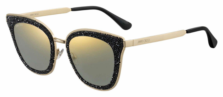 Óculos de Sol Feminino Jimmy Choo Lizzy/S