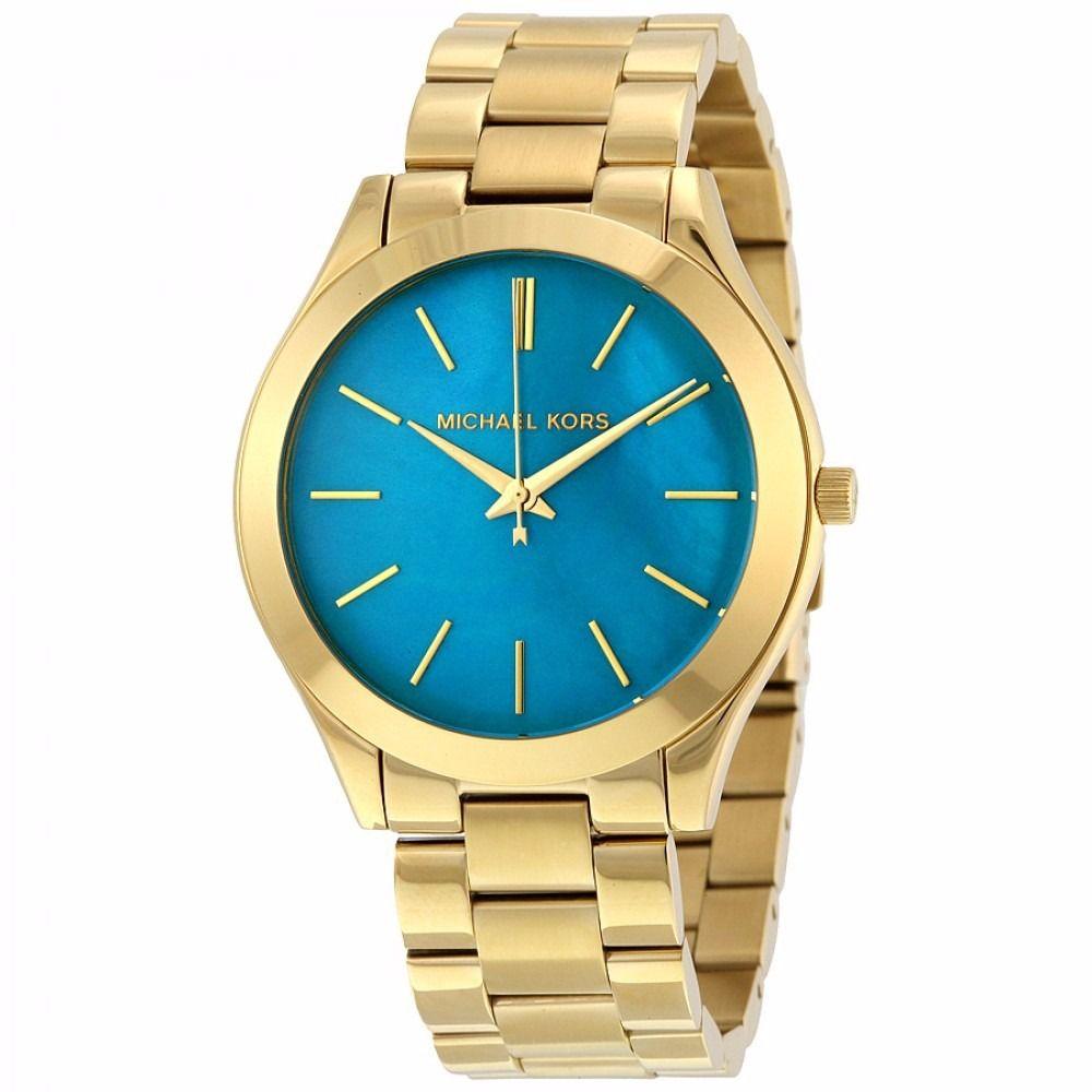Relógio Feminino Michael Kors MK3492