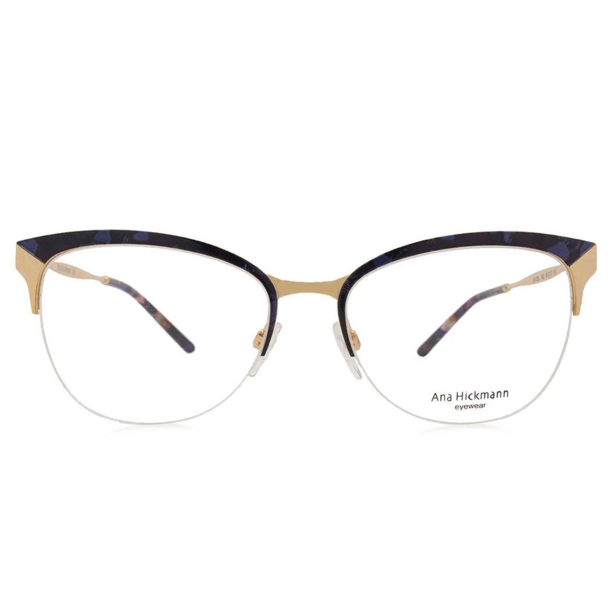 Óculos de grau Feminino Ana Hickmann AH 1352