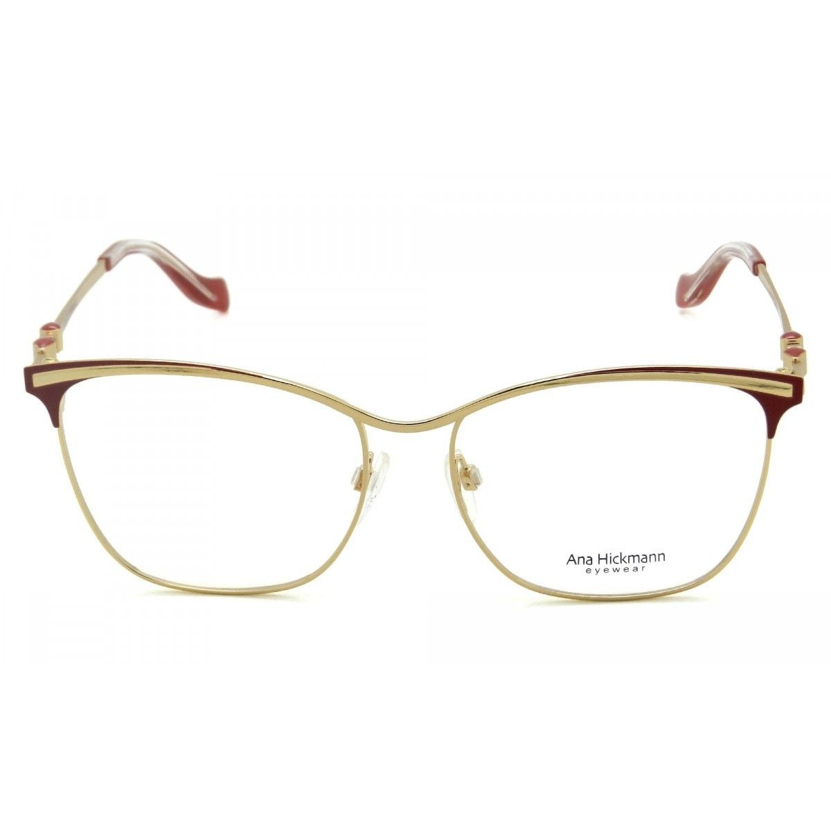 Óculos de grau Feminino Ana Hickmann AH 1361