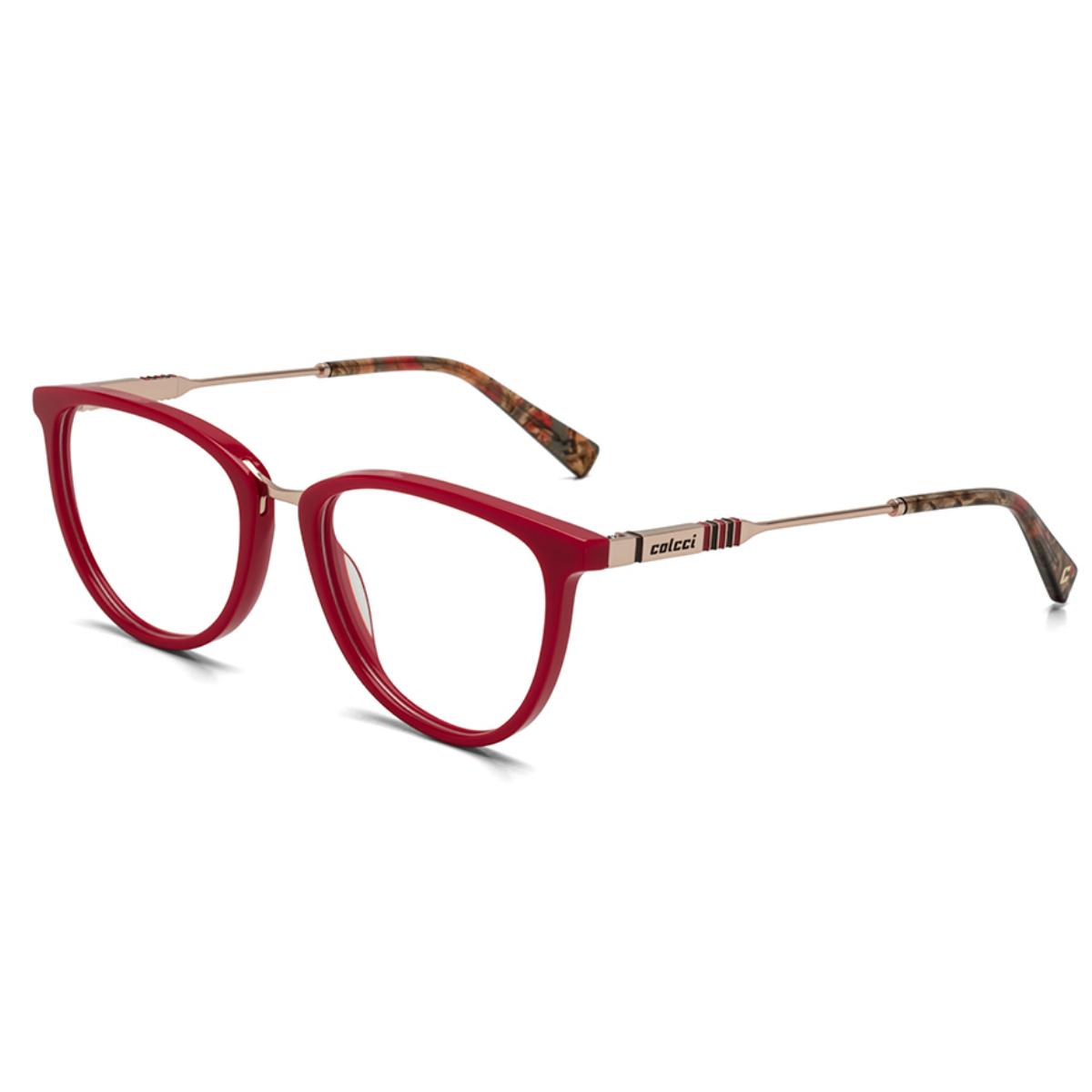 Óculos de Grau Feminino Colcci  C6110