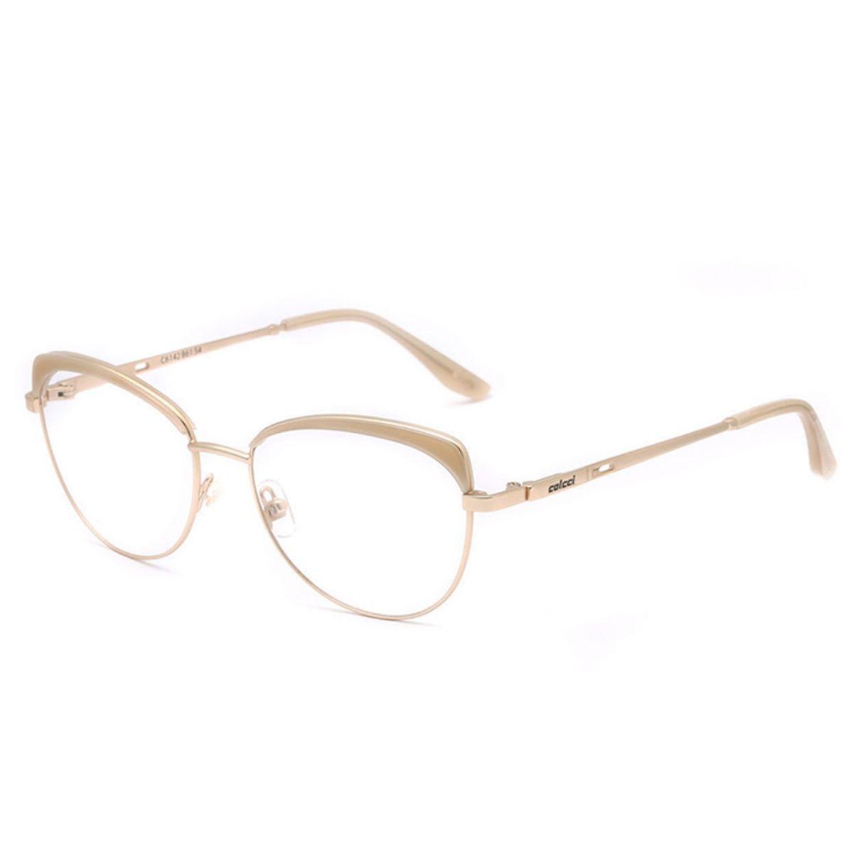 Óculos de Grau Feminino Colcci  C6142