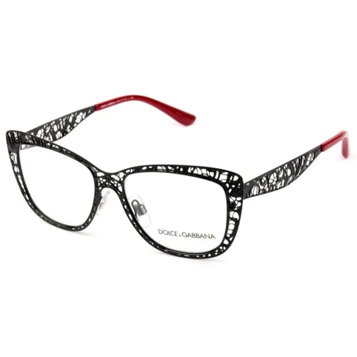 Óculos de Grau Feminino Dolce & Gabbana DG 1287