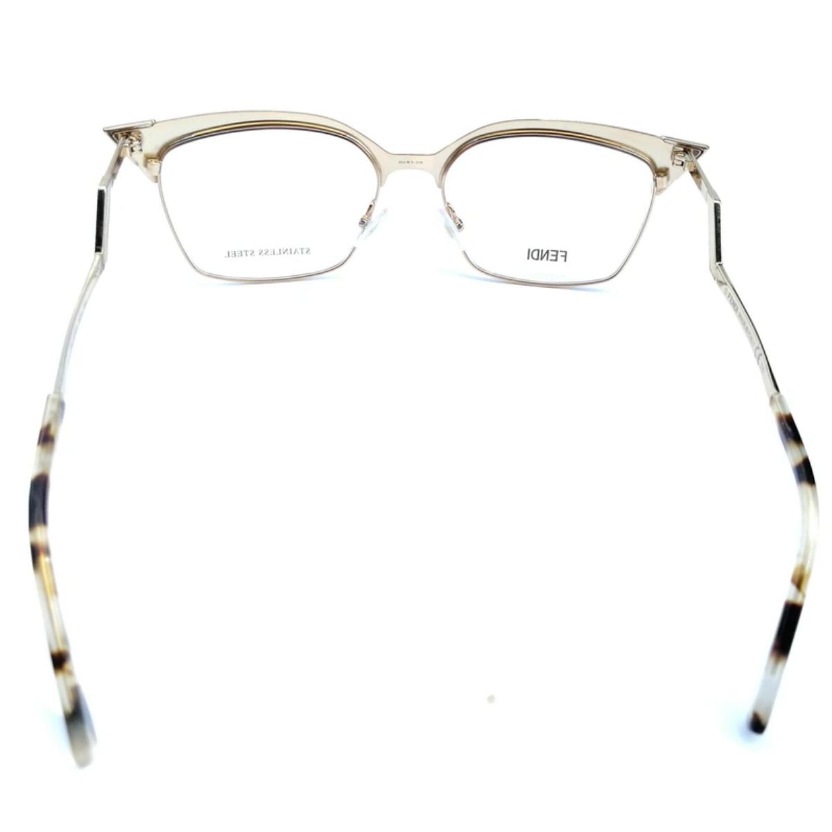 Óculos de Grau Feminino Fendi  FF 0061