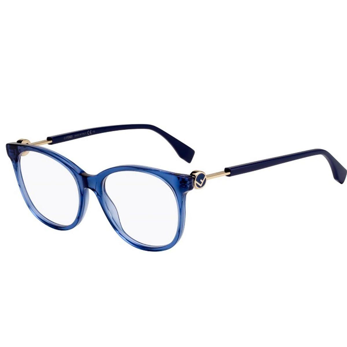 Óculos de Grau Feminino Fendi  FF 0393