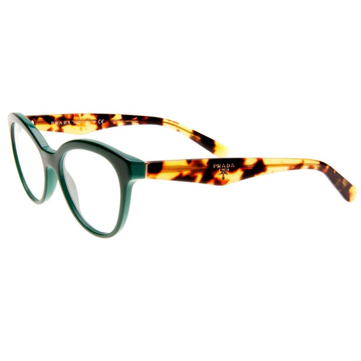 Óculos de Grau Feminino Prada  VPR 11R