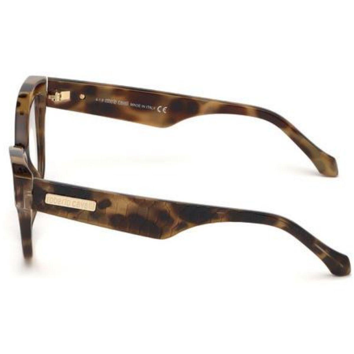 Óculos de Grau Feminino Roberto Cavalli Nievole RC 5080