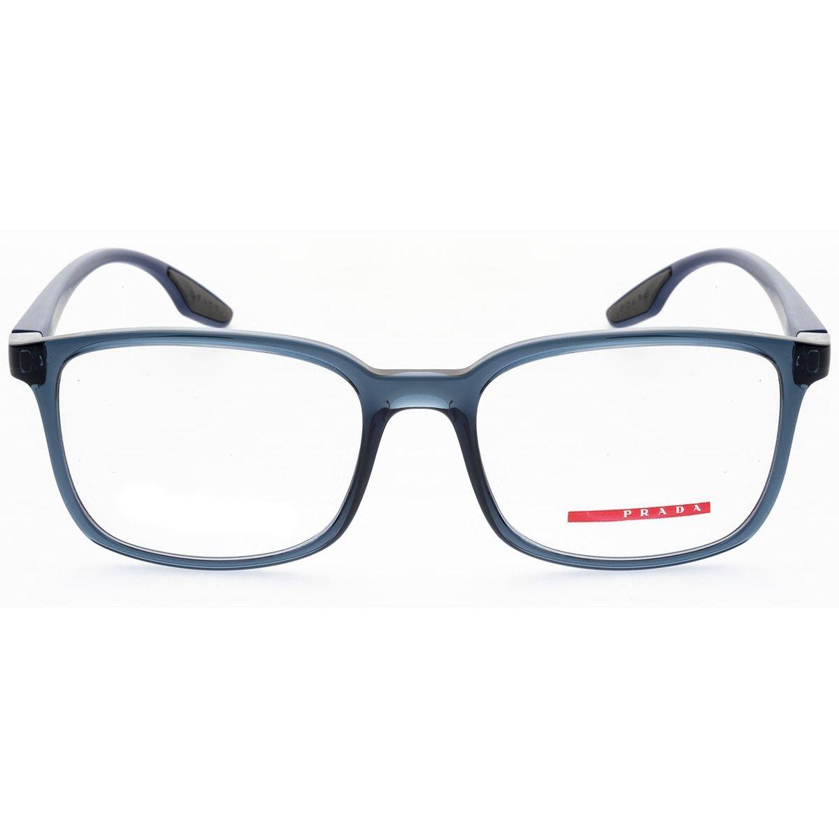 Óculos de Grau Masculino Prada Linea Rossa VPS 041