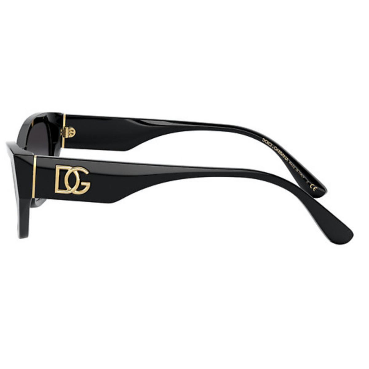Óculos de Sol Feminino Dolce & Gabbana DG 4375