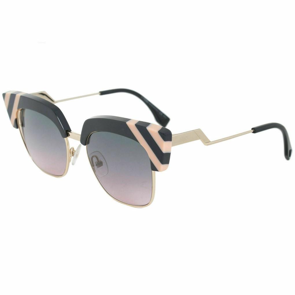 Óculos de Sol Feminino Fendi Waves FF 0241S Marinho