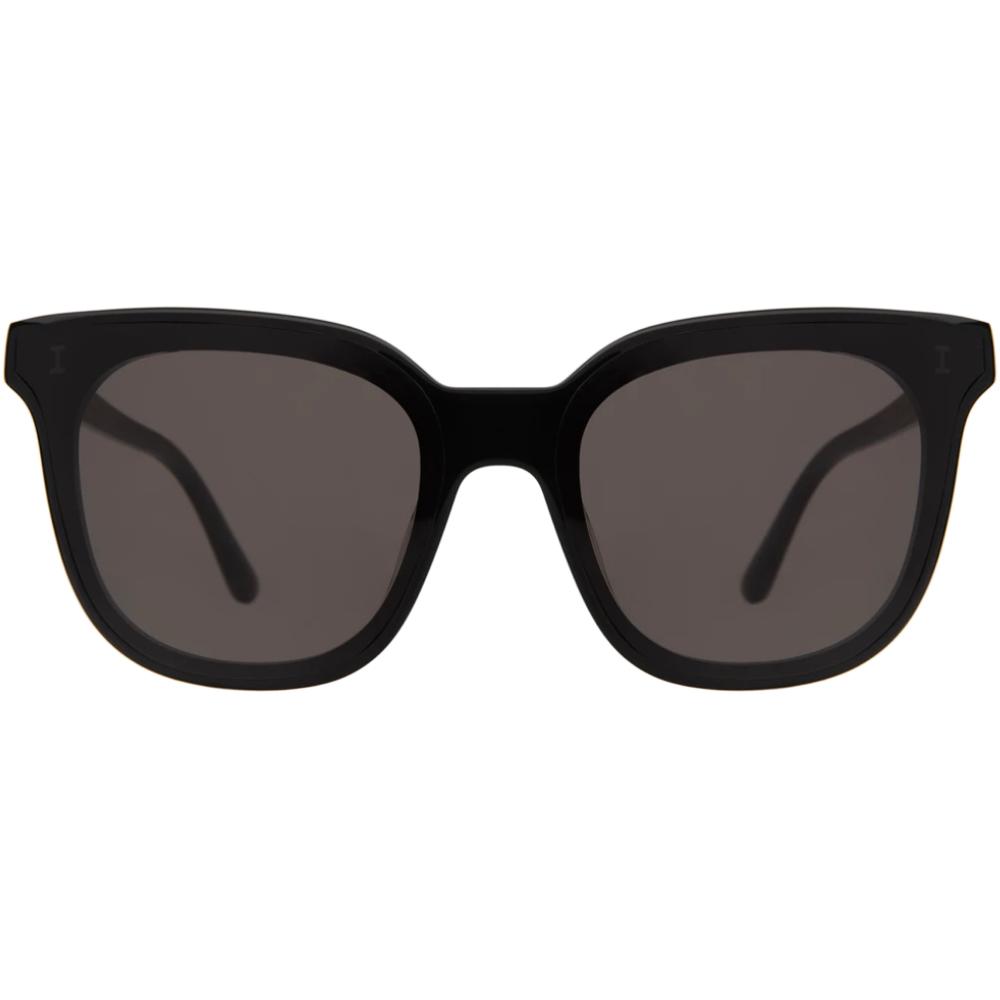 Óculos de Sol Feminino Illesteva Camille Preto