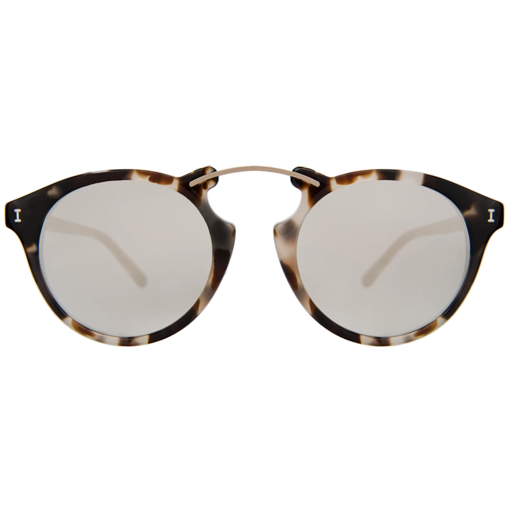Óculos de Sol Feminino Illesteva Sullivan Animal Print