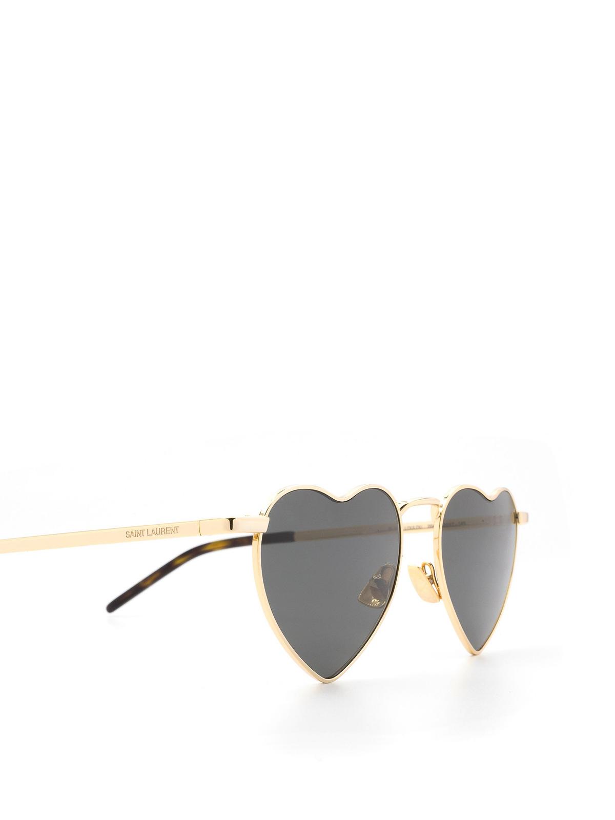 Óculos de Sol Feminino Saint Laurent 301