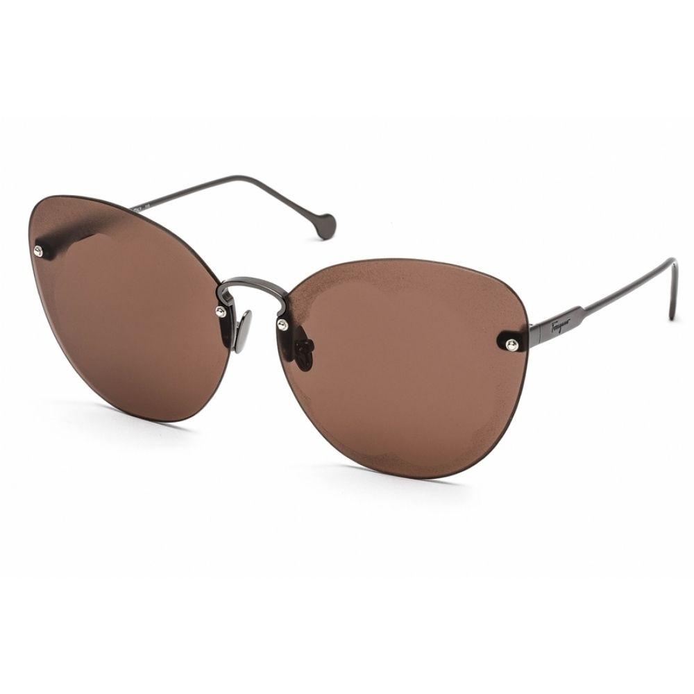 Óculos de Sol Feminino Salvatore Ferragamo SF178s