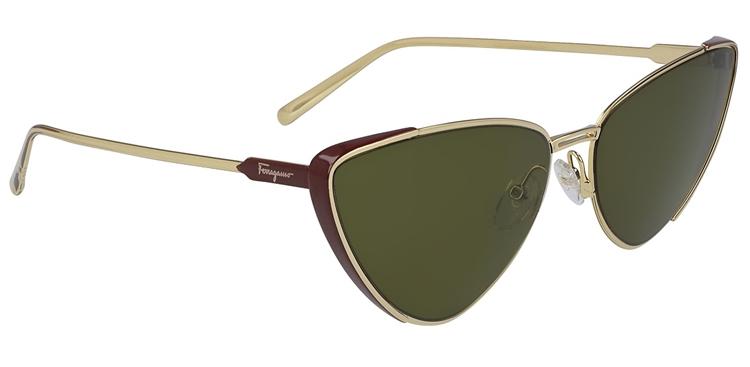 Óculos de Sol Feminino Salvatore Ferragamo SF206s