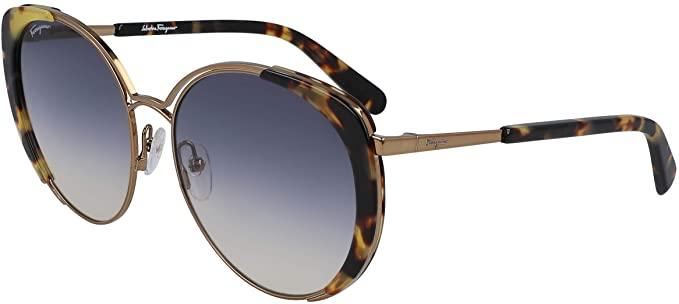 Óculos de Sol Feminino Salvatore Ferragamo SF207s