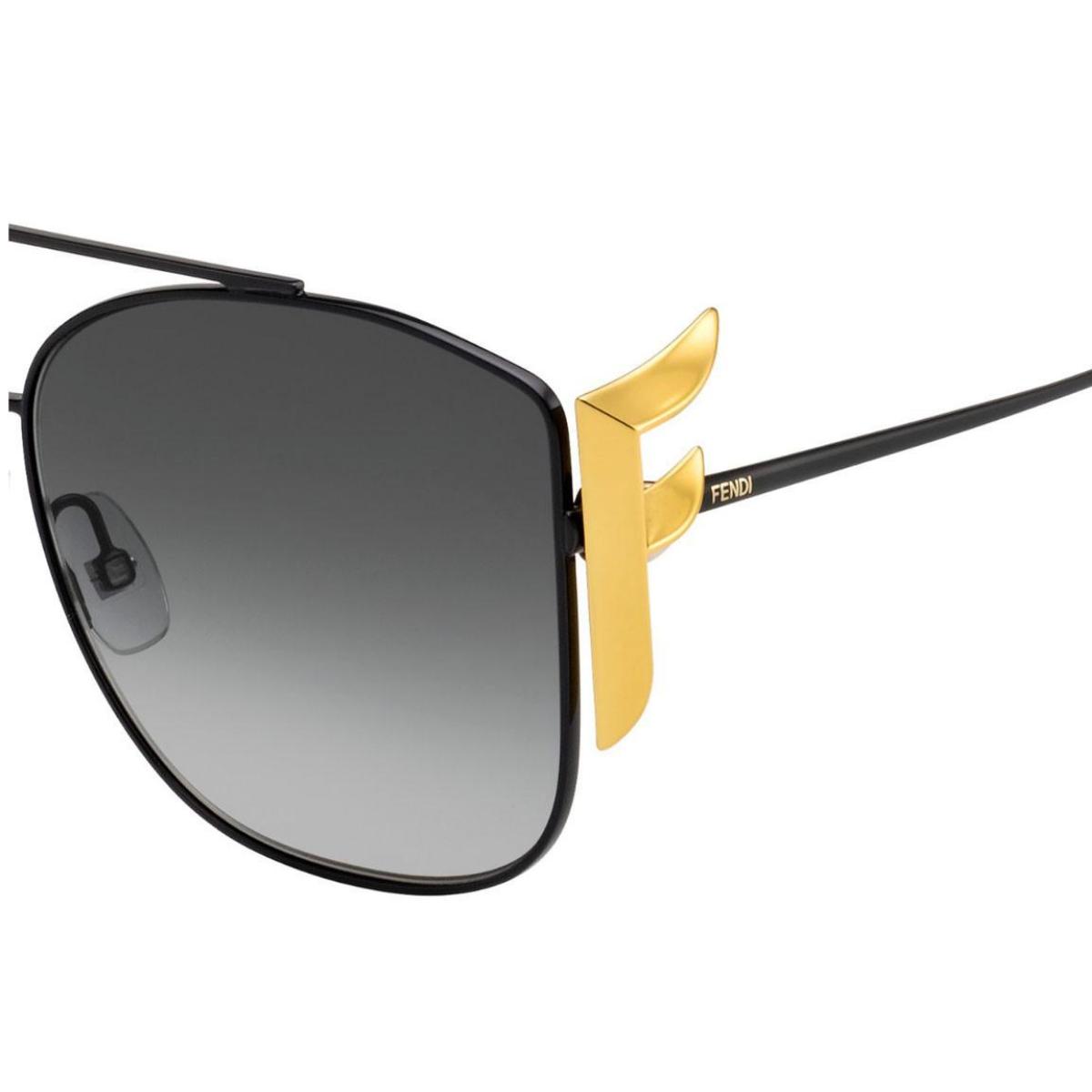 Óculos de Sol Fendi Freedom FF 0380/G/S