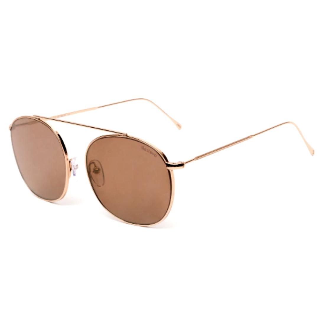 Óculos de Sol Illesteva  Mykonos II Marrom