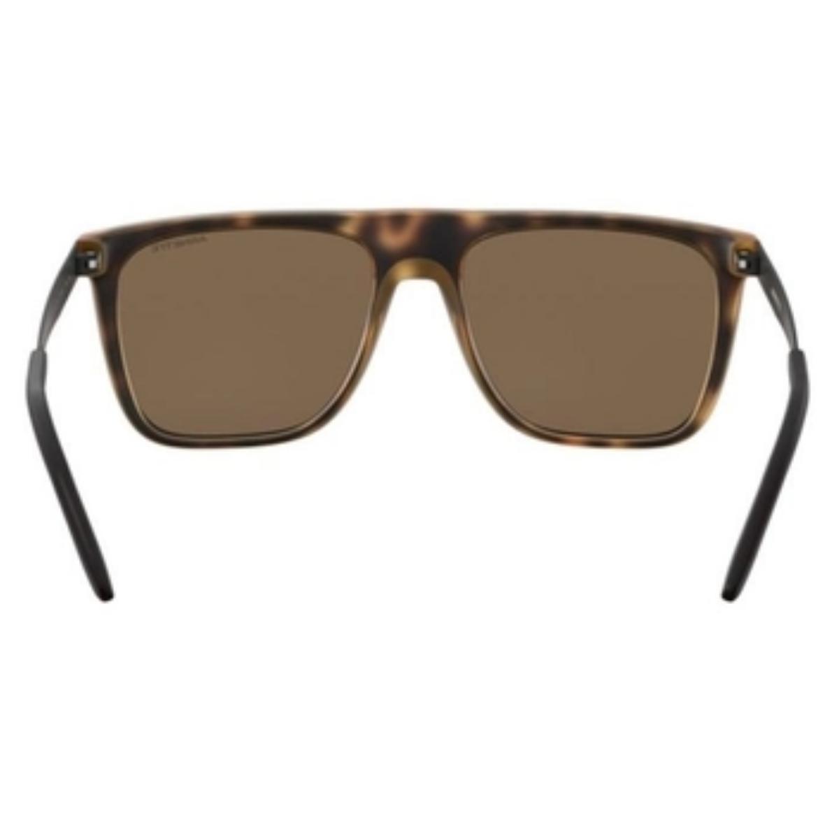 Óculos de Sol Masculino Arnette Chapinero Tartaruga