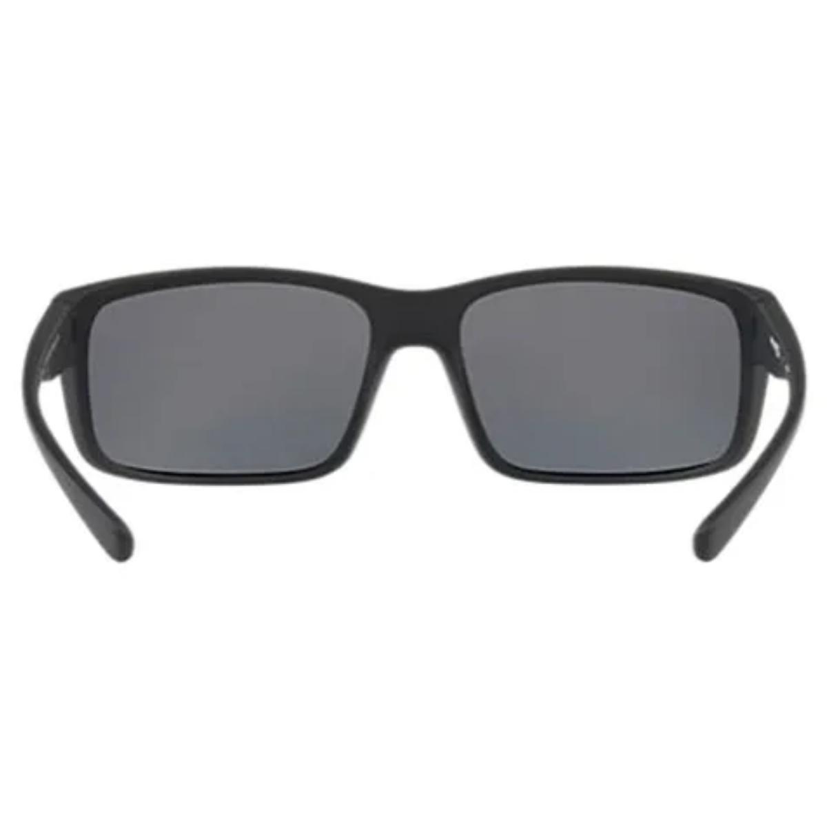 Óculos de Sol Masculino Arnette FASTBALL Preto