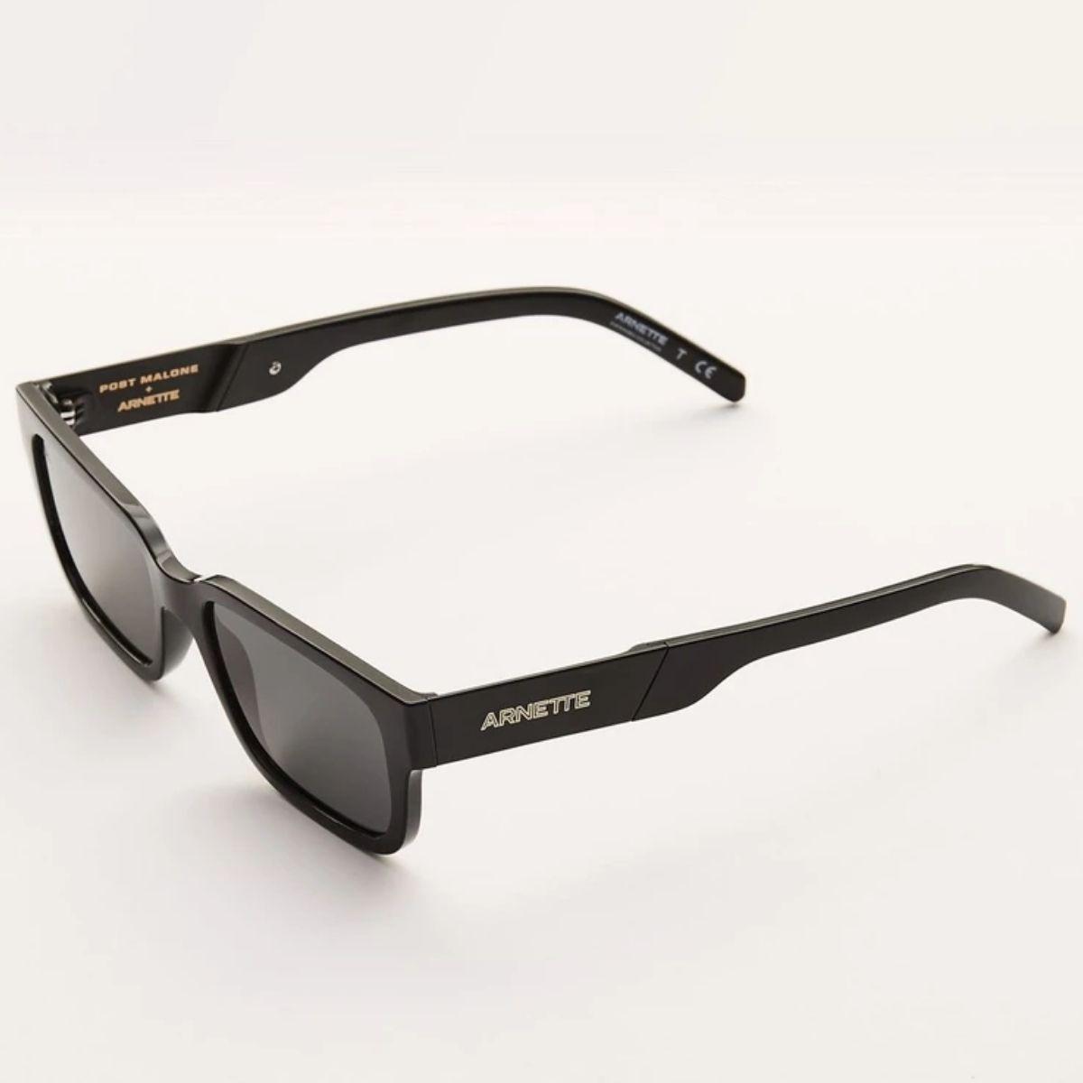 Óculos de Sol Masculino Arnette Post Malone Preto
