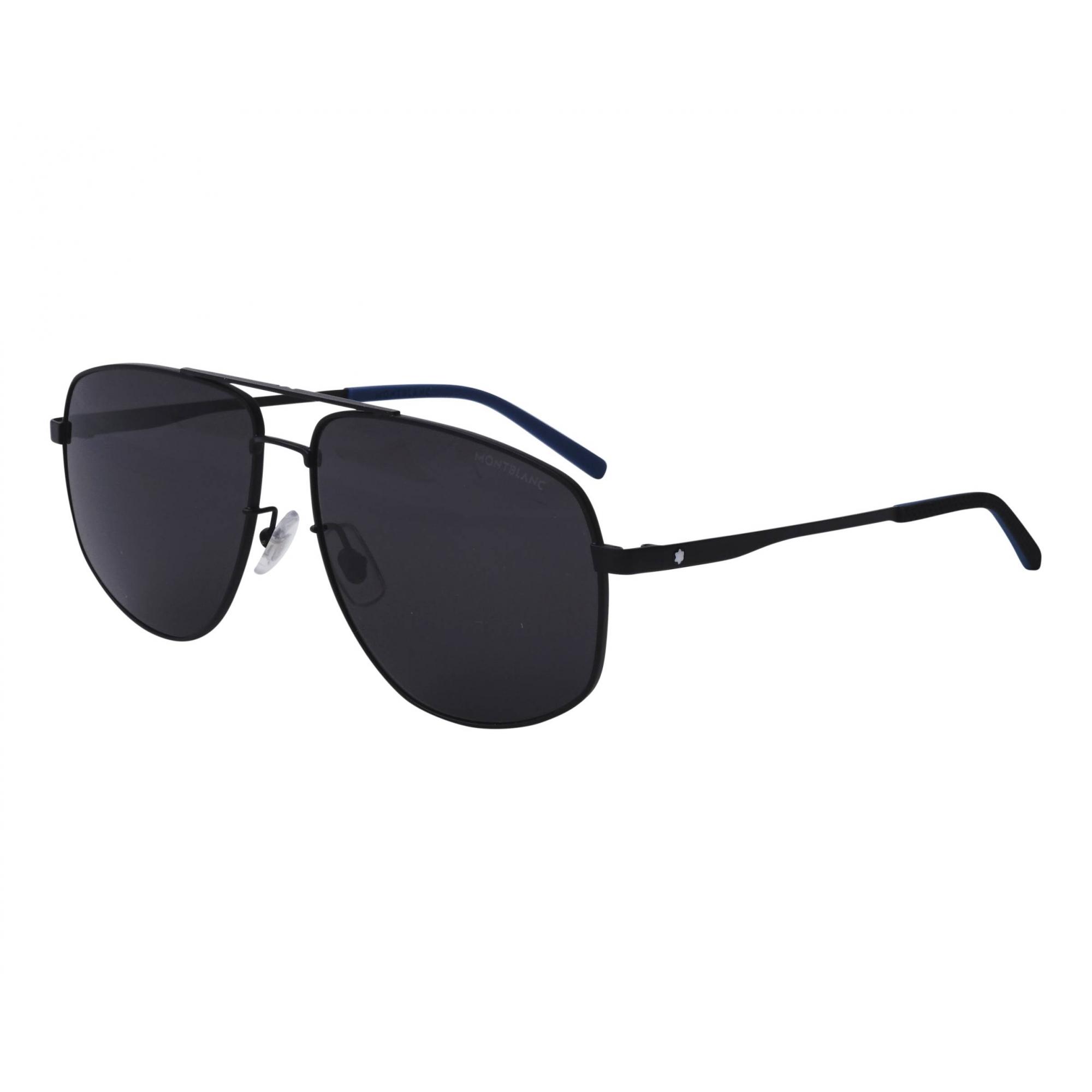 Óculos de Sol Masculino Mont Blanc MB0102