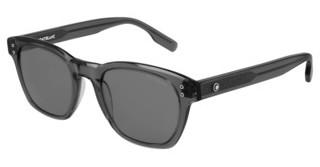 Óculos de Sol Masculino Mont Blanc MB0138