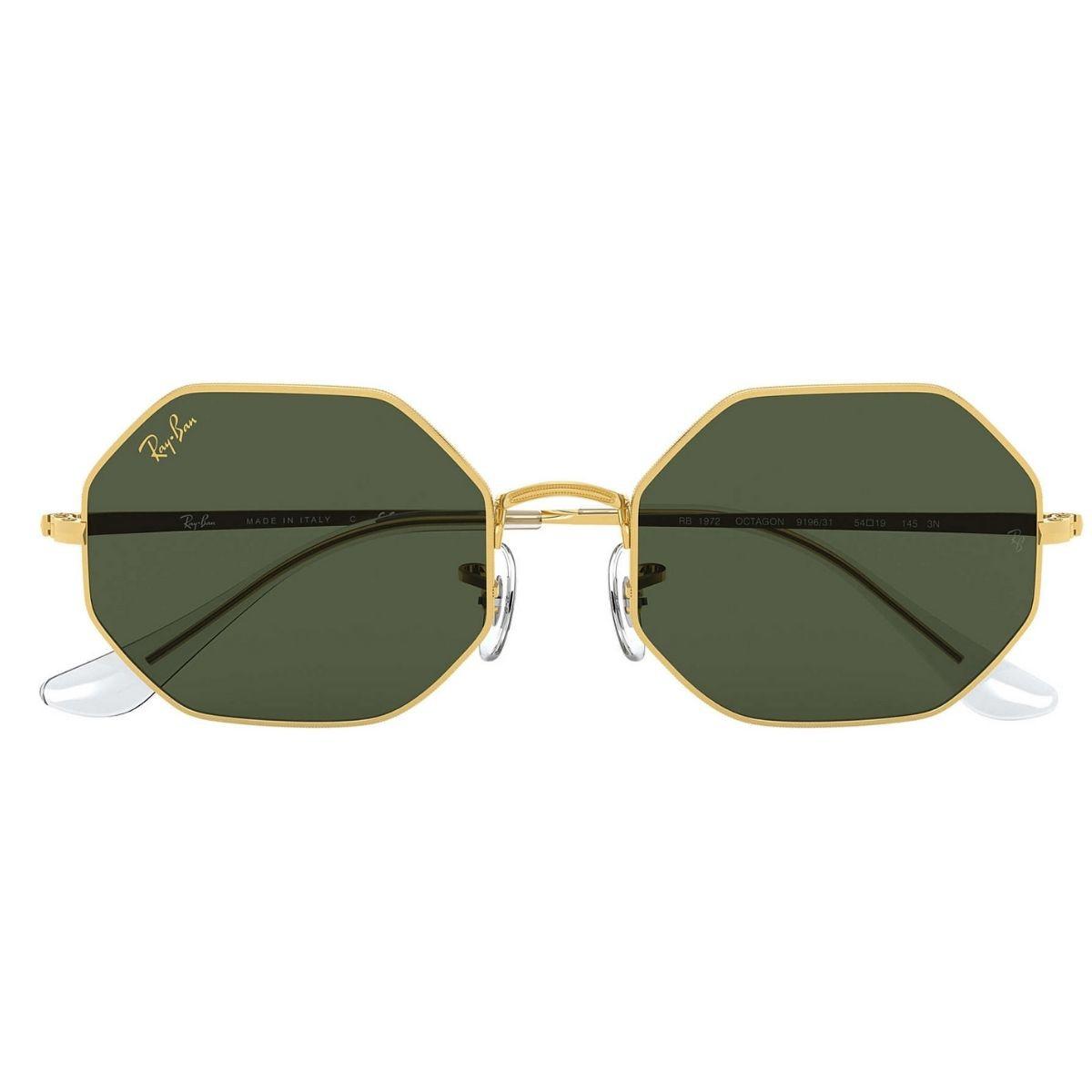 Óculos de Sol Ray-Ban 1972 Octagonal