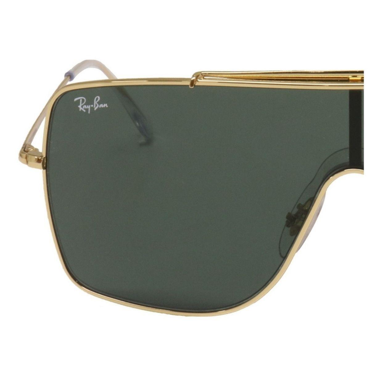 Óculos de Sol Ray-Ban  3697 Máscara