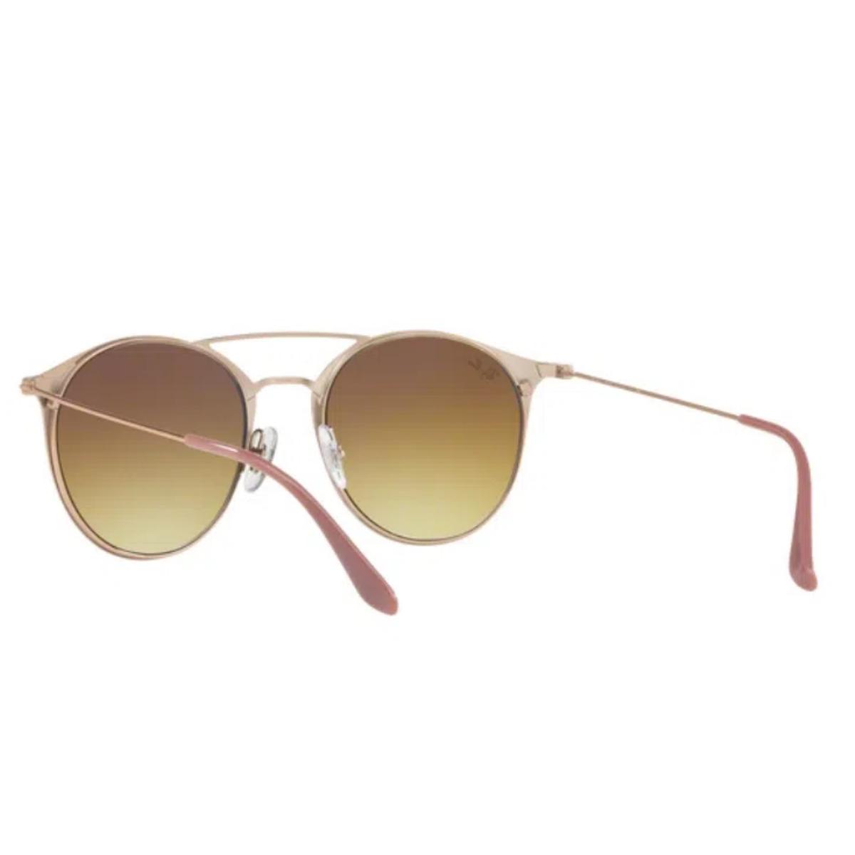 Óculos de Sol Ray-Ban RB3546 Nude