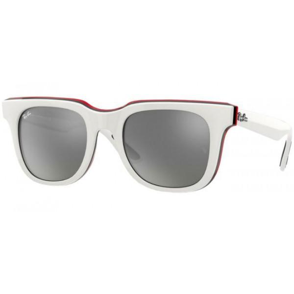 Óculos de Sol Ray-Ban RB4368 Branco