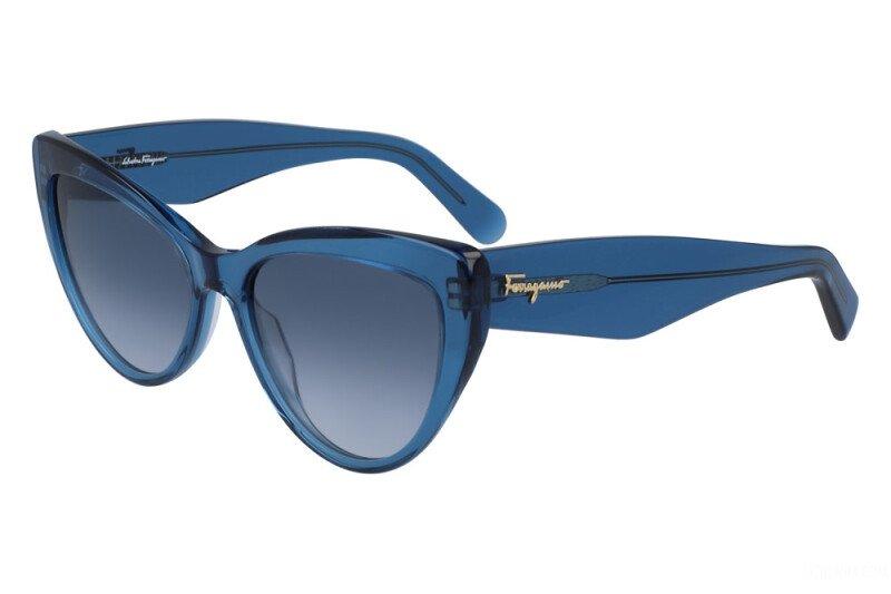 Óculos de Sol Salvatore Ferragamo SF930S 414