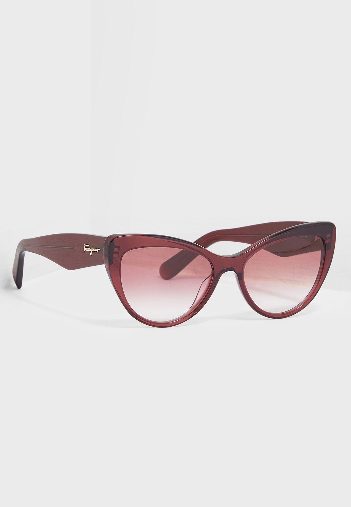 Óculos de Sol Salvatore Ferragamo SF930S 606