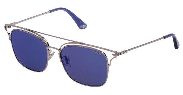Óculos de Sol Masculino Police Empire 1 SPL 575